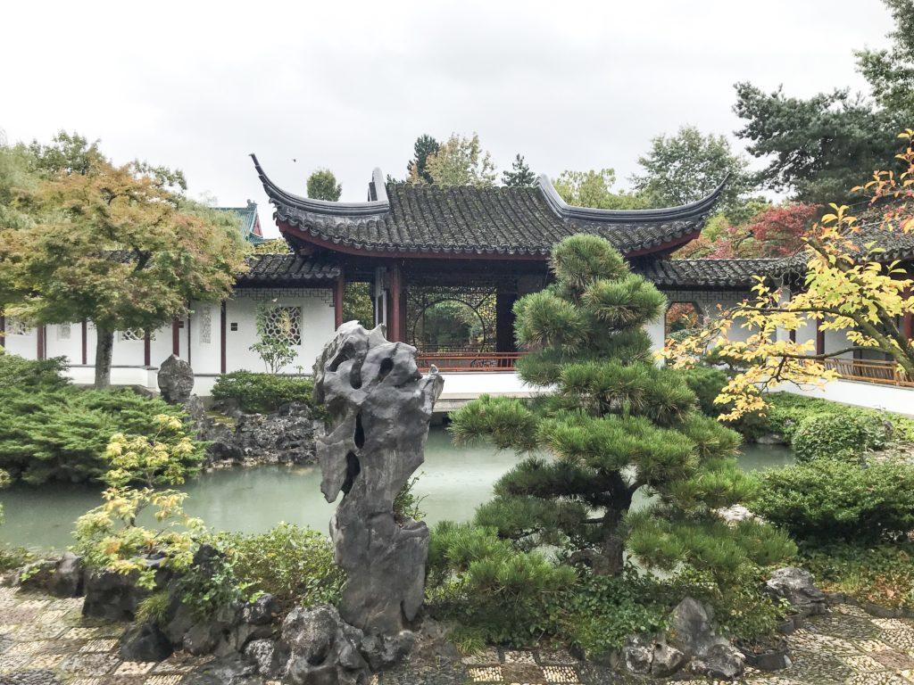 Dr. Sun Yen Garden