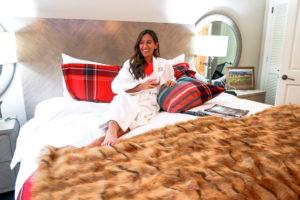 Fairmont Sonoma Bedroom