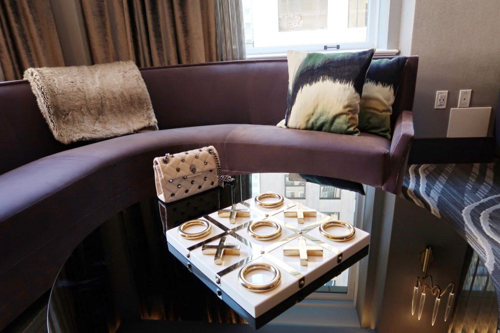 exchange hotel lobby lounge