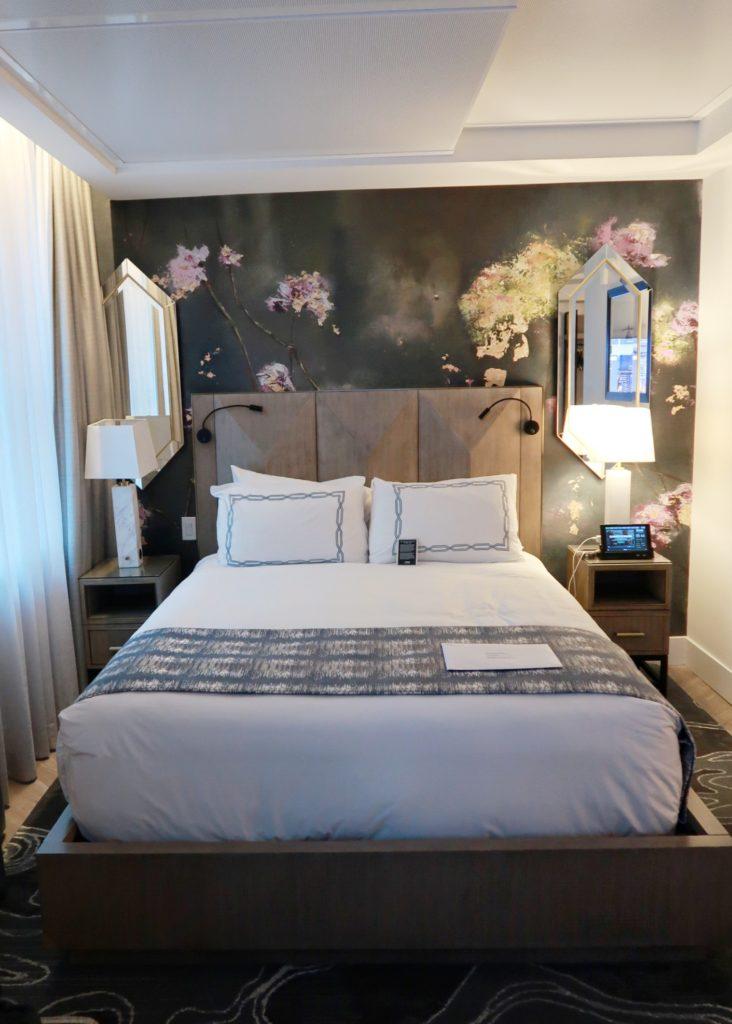 exchange hotel superior queen room