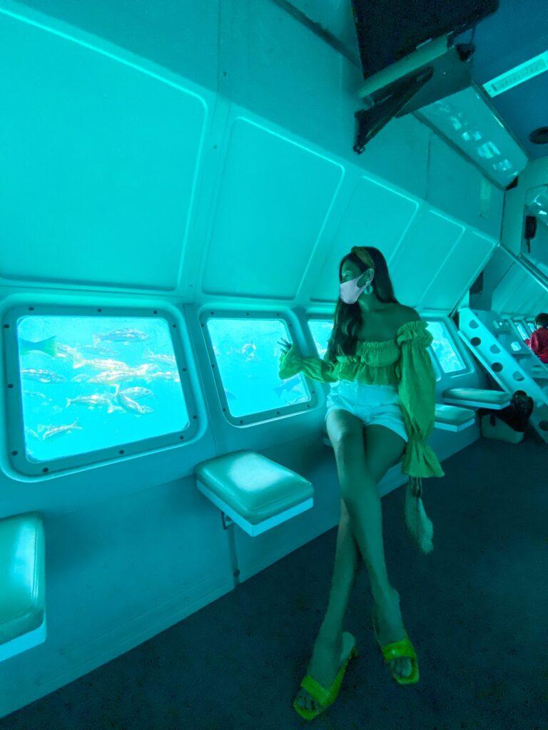 Undersea Expedition 2