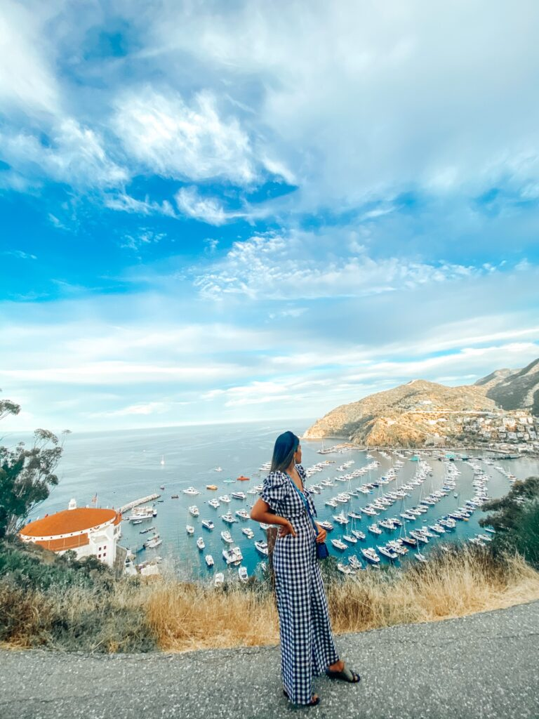 Catalina Island Views