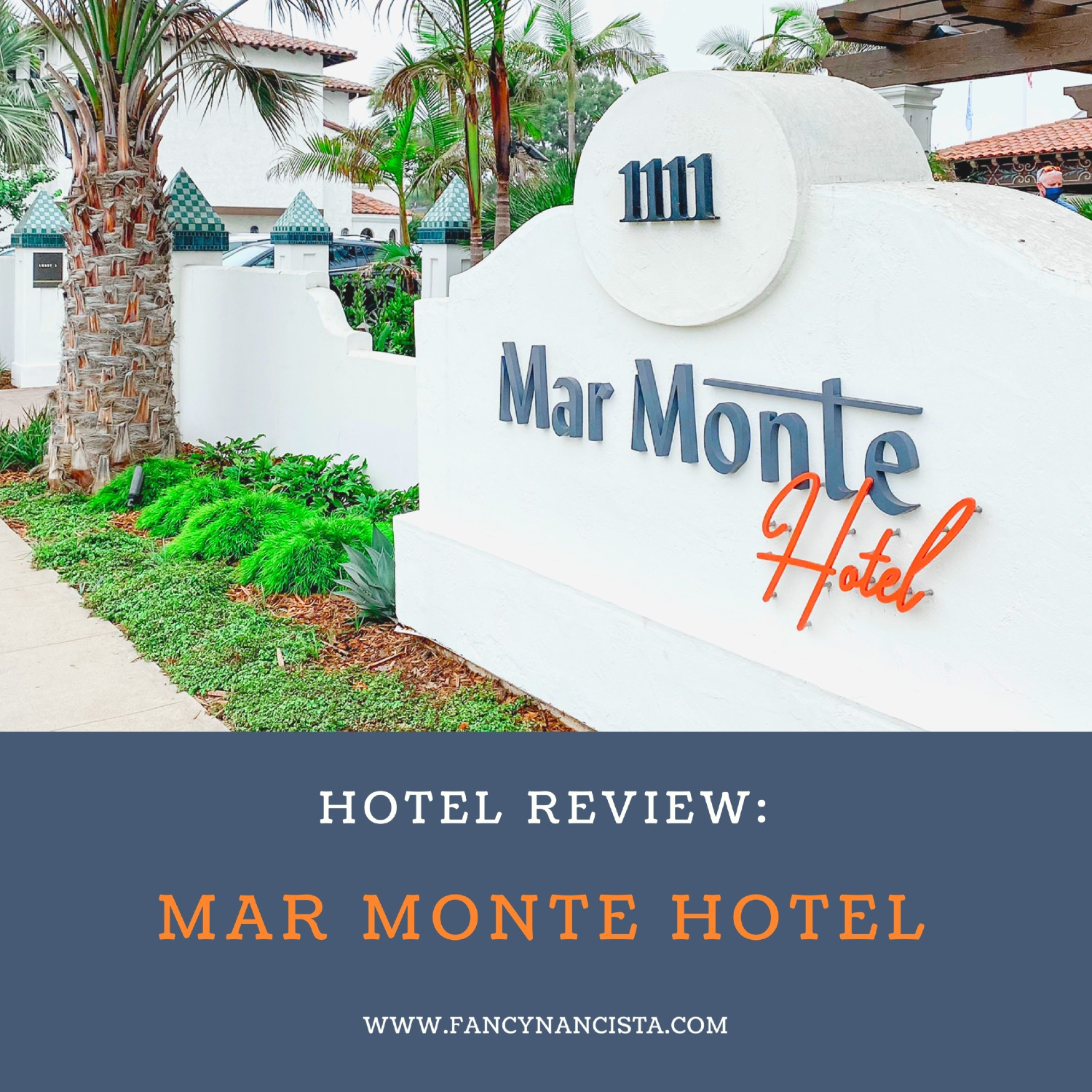 Mar Monte Hotel Cover Photo