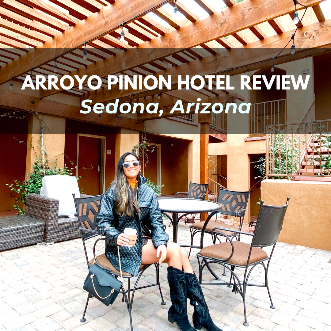 Arroyo Pinion Hotel