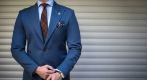 Fashion Tips for New Executives