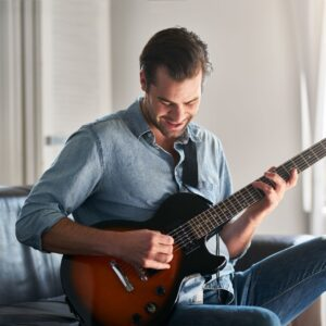 Health Benefits of Learning an Instrument as an Adult