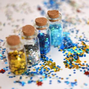 DIY Ideas for Getting More Glitter in Your Life
