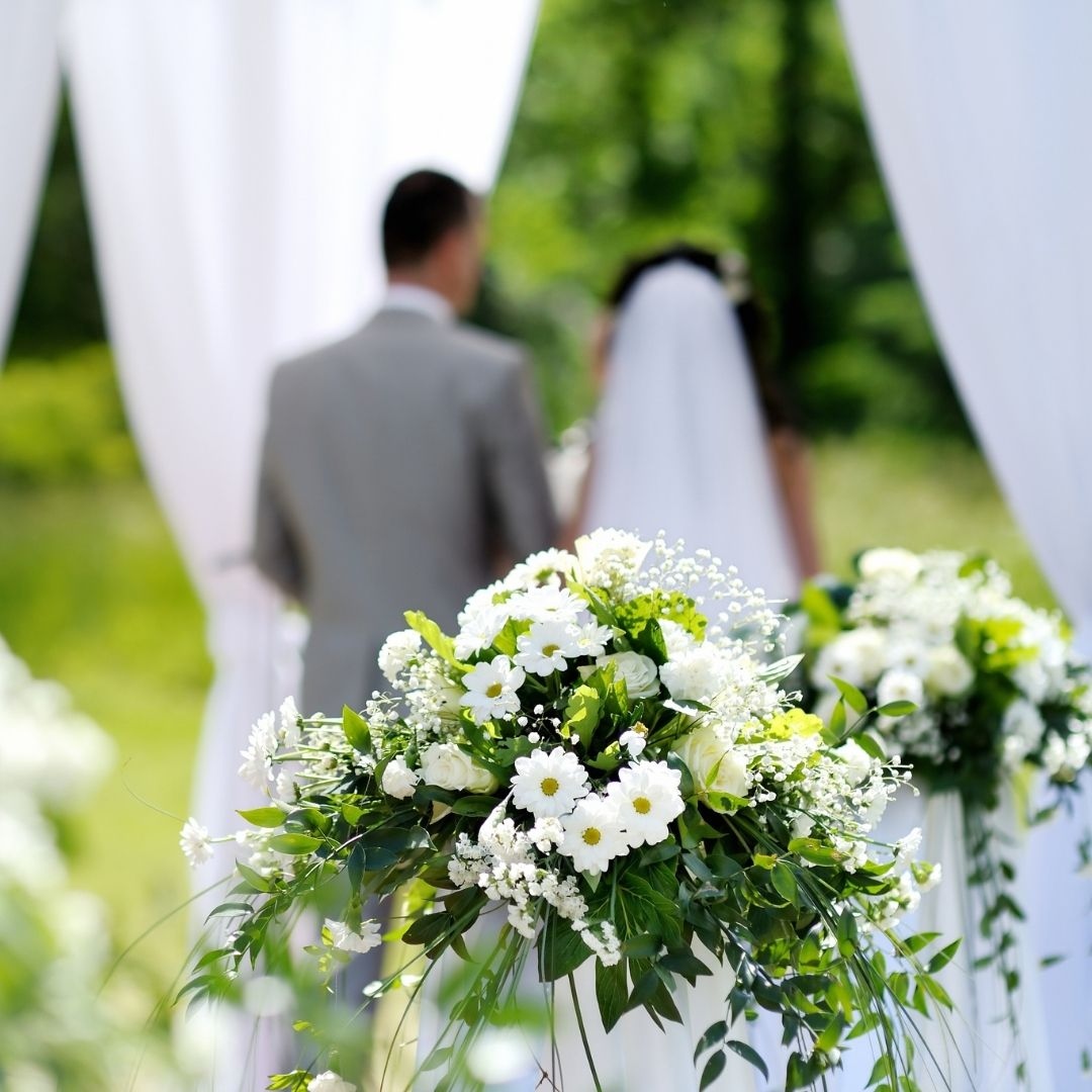 Tips for Planning the Perfect Outdoor Wedding