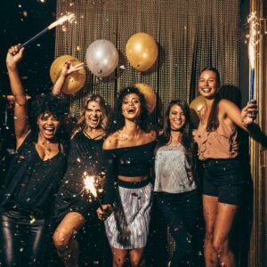 Simple Ways To Elevate Your Party