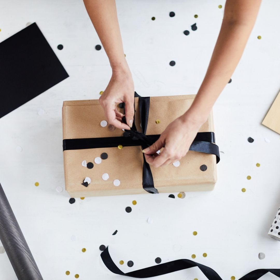 How To Take Your Gift Wrapping to the Next Level