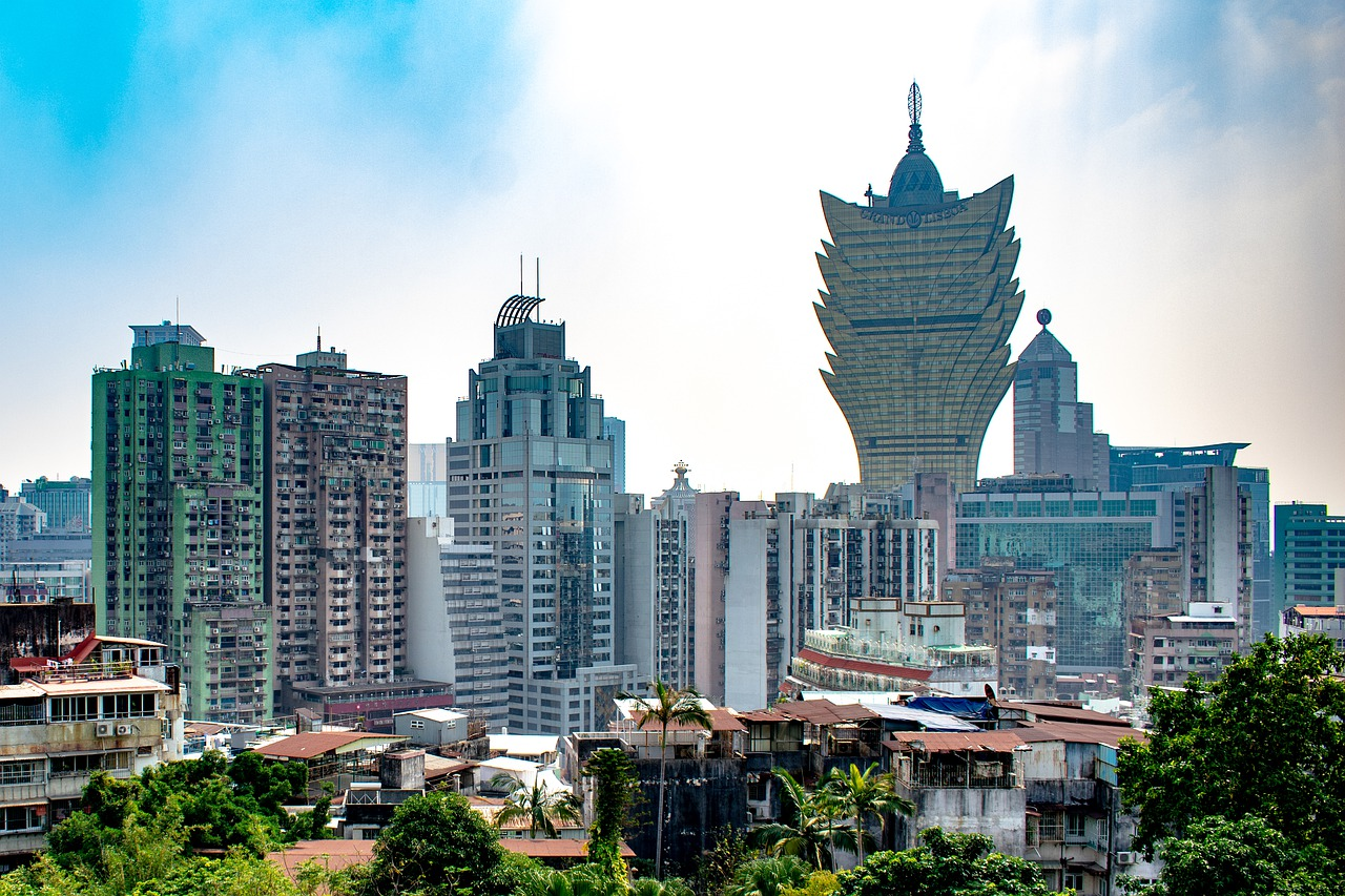 Macao Title Photo
