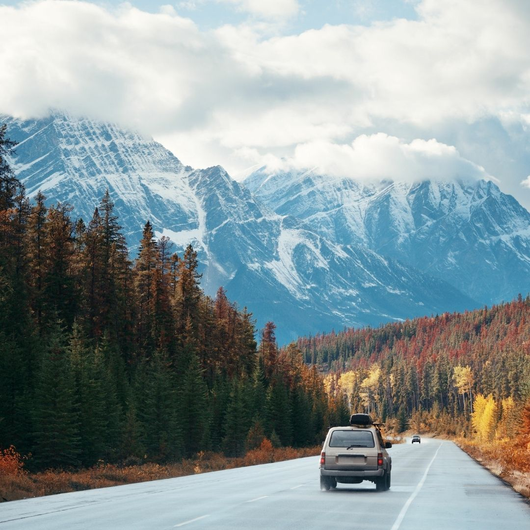 Destination Ideas for a Road Trip