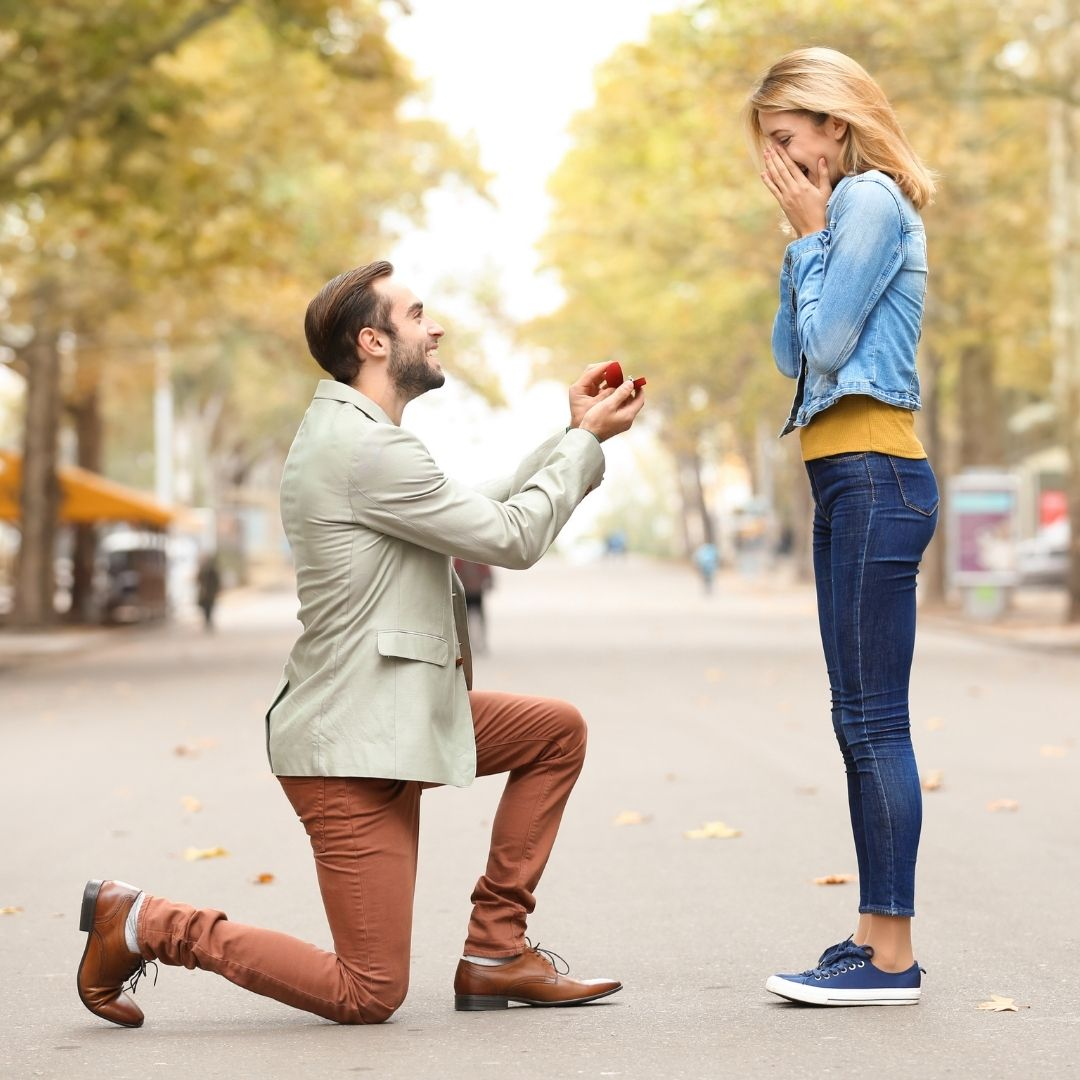 A Guide To Planning the Perfect Proposal