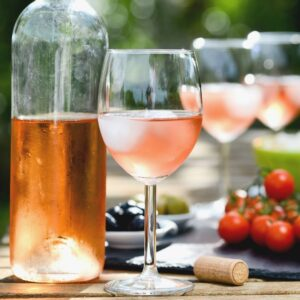 How To Enjoy Your Rosé This Summer