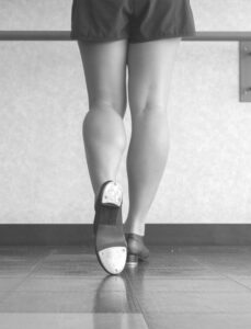 Taking Care of Your Feet as a Dancer