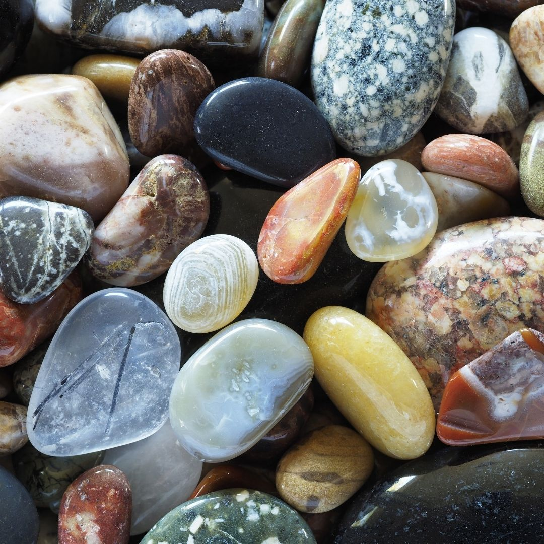 Reasons Why Adults Are Building Rock Collections