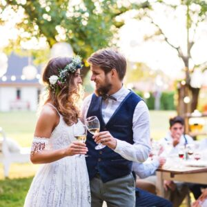 Tips for Creating an Innovative Wedding Reception