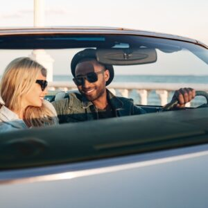 Tips for Planning the Best Couple's Road Trip