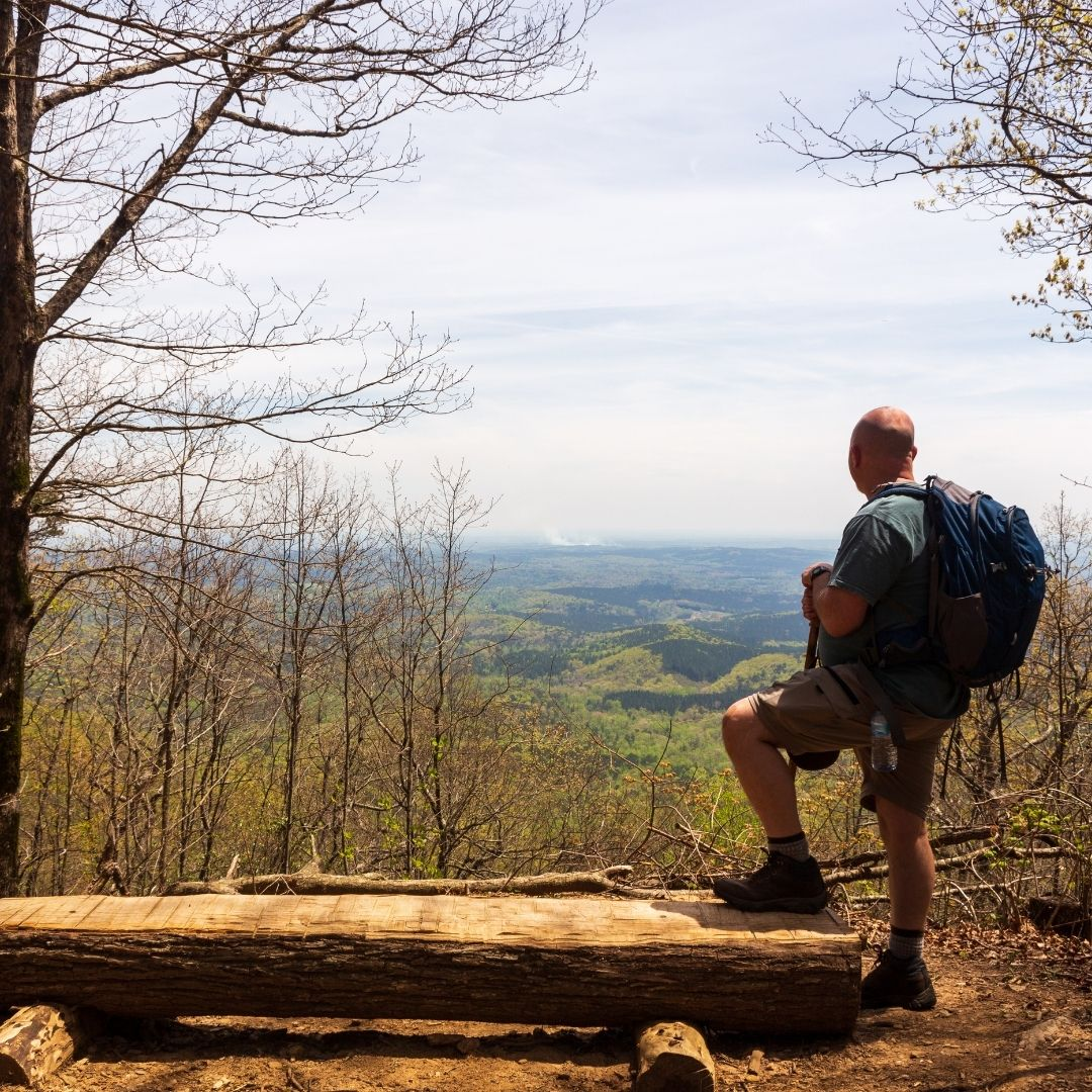 Why You Should Vacation in Blue Ridge, Georgia