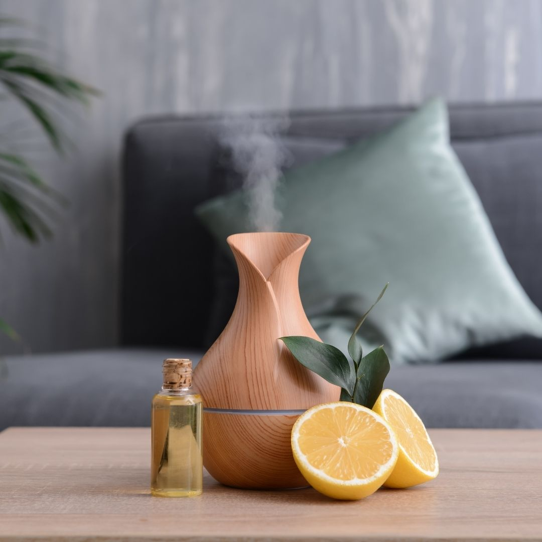 Tips for Newcomers to Using Essential Oils