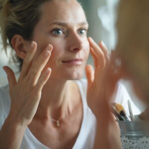 Signs It's Time To Change Up the Skin-Care Routine